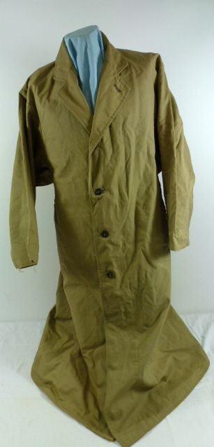 Japanese Army 1940 Dated EM/NCO Lined Overcoat