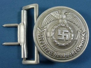 Belts / Belt Buckles