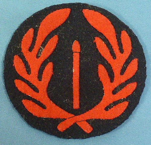 3rd Class Petty Officer Paymaster Branch Round Rate