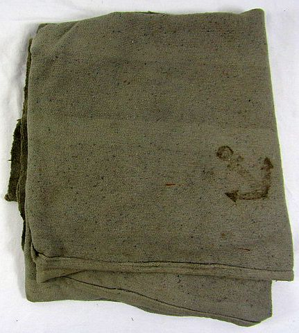 WWII Japanese Navy Blanket