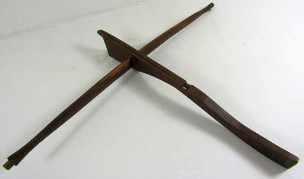 Vietnam War Montagnard Tribal Crossbow