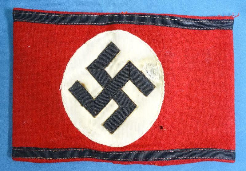 SS Member's Wool Armband