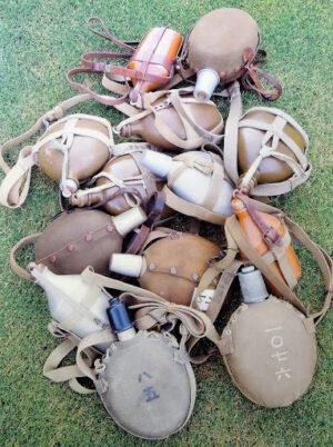 Japanese Field Gear